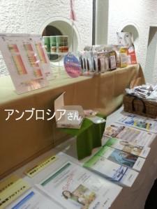 松田麻美子先生講演会2014-10-19 (文字)