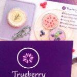 Trueberryさん